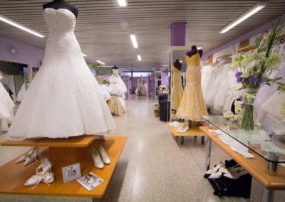 Pronto Brautmoden