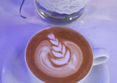 Kaffee Simov