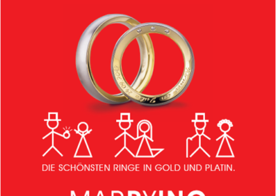 MARRYING Otto Parr Gießen