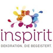 Inspirit-Dekoration, die begeistert