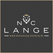 NC LANGE Massanzug Marburg