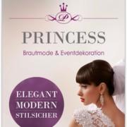 Princess Brautmode&Eventdekoration