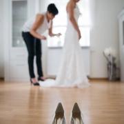 Cinderella-Der Brautladen